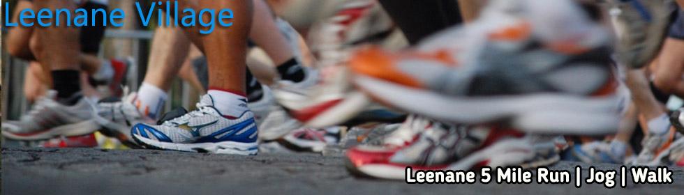 Leenane 5 Mile